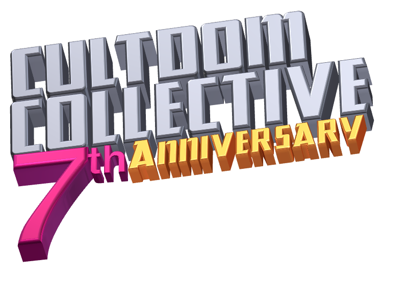 Cultdom Collective 7th Anniversary