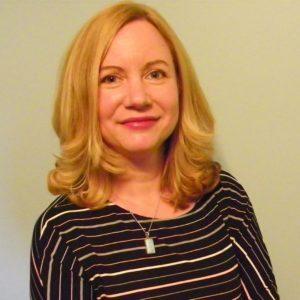 Dr Karen Shackleford