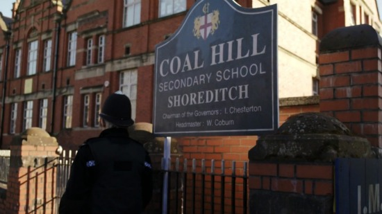 Coal Hill School, Doctor Who