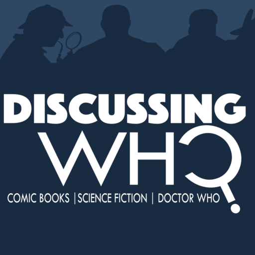 Discussing Who Podcast