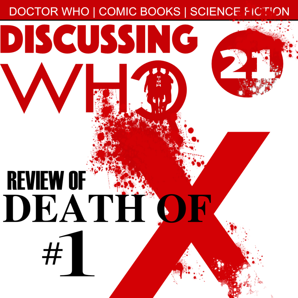 Death of X Review