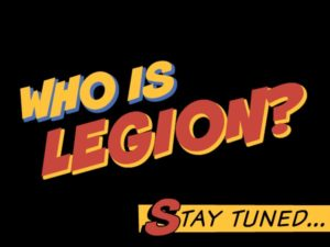 Who is Legion