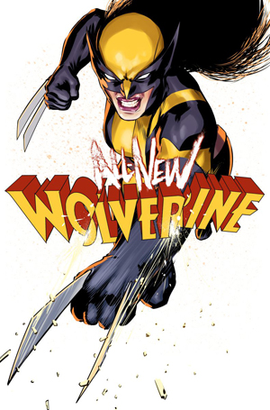 Who is Wolverine?