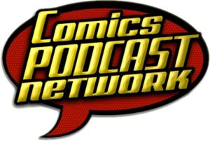 Comics Podcast Network