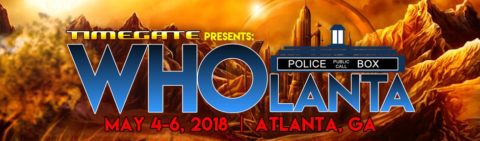 WHOLanta 2018