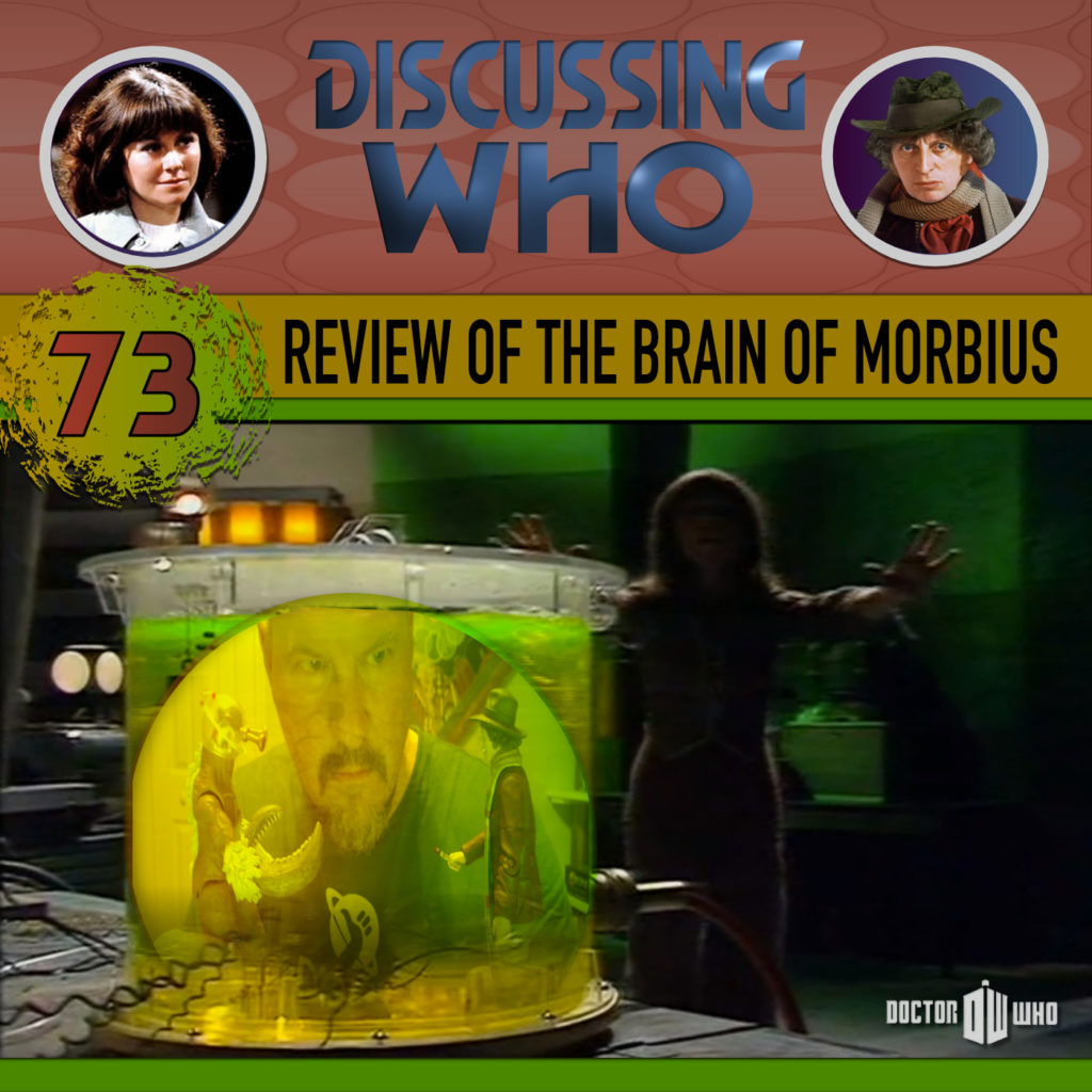 Review of the Brain of Morbius