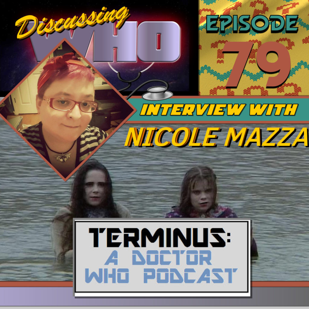 Interview with Nicole Mazza