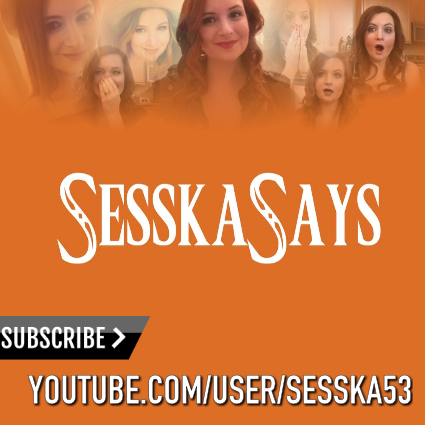 SesskaSays YouTube Channel