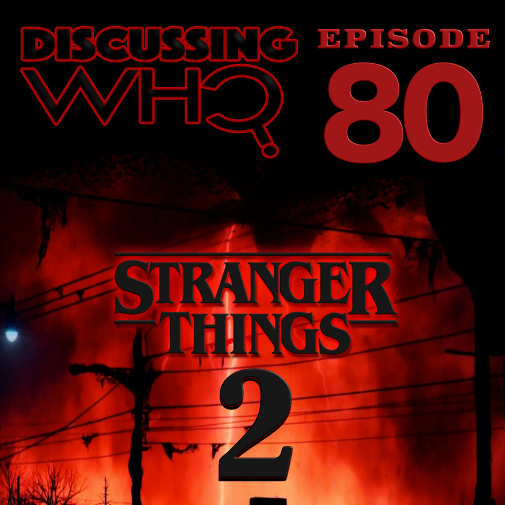 Review of Stranger Things 2