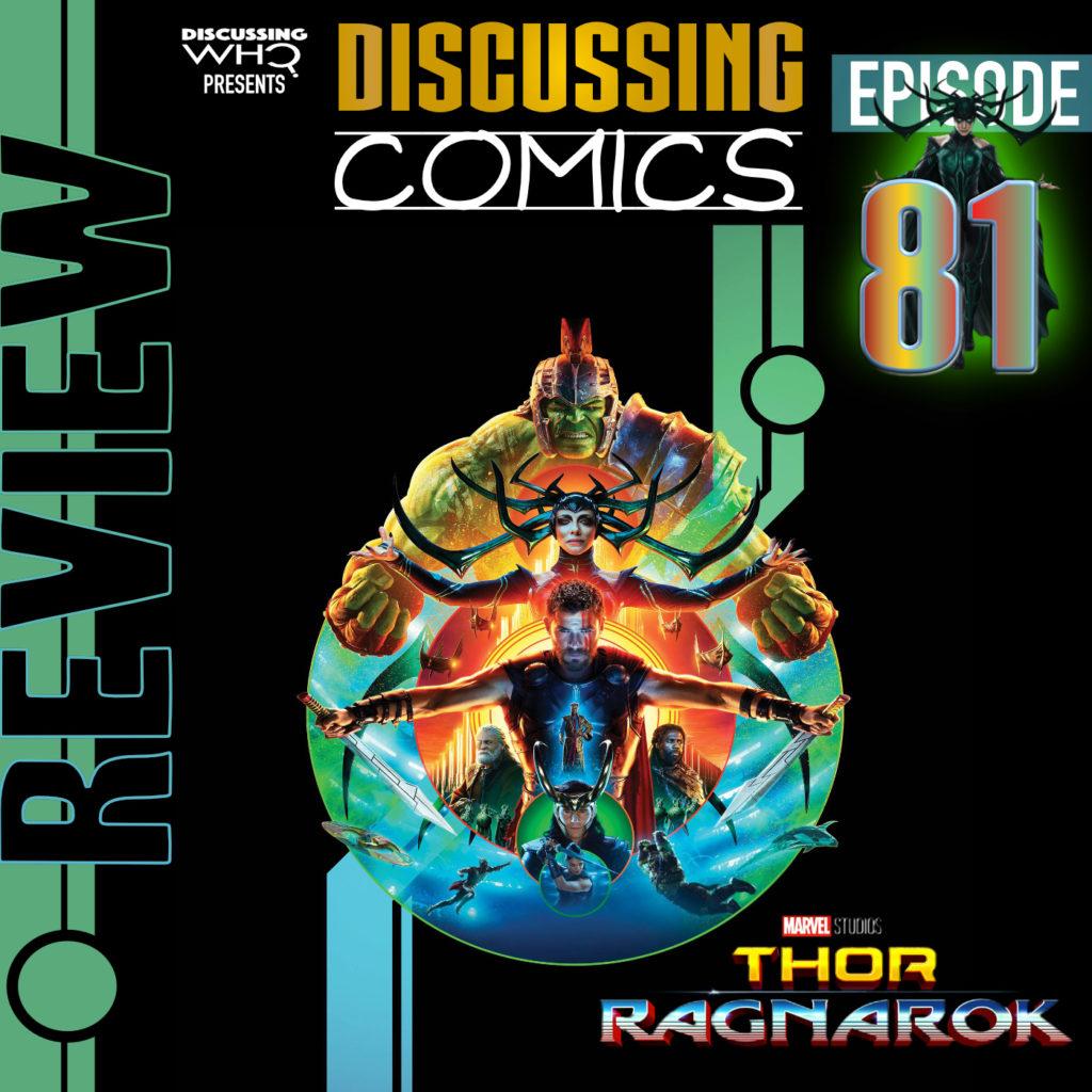 Review of Thor Ragnarok
