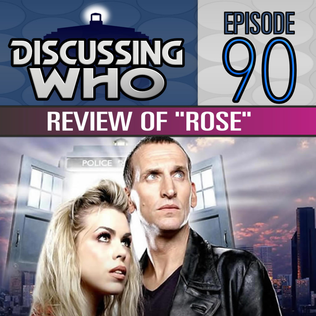 Review of Rose