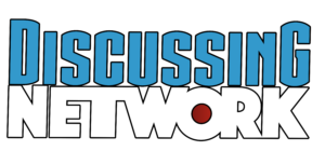 Subscribe to the Discussing Network