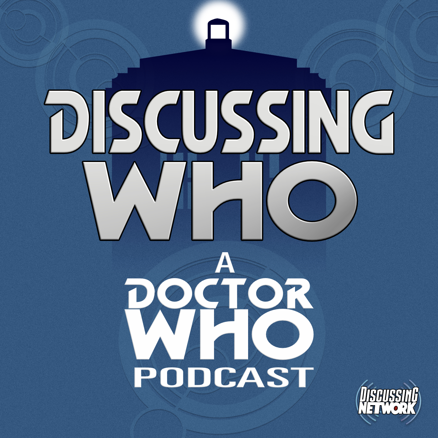 Discussing Who: A Doctor Who Podcast | Covering the latest