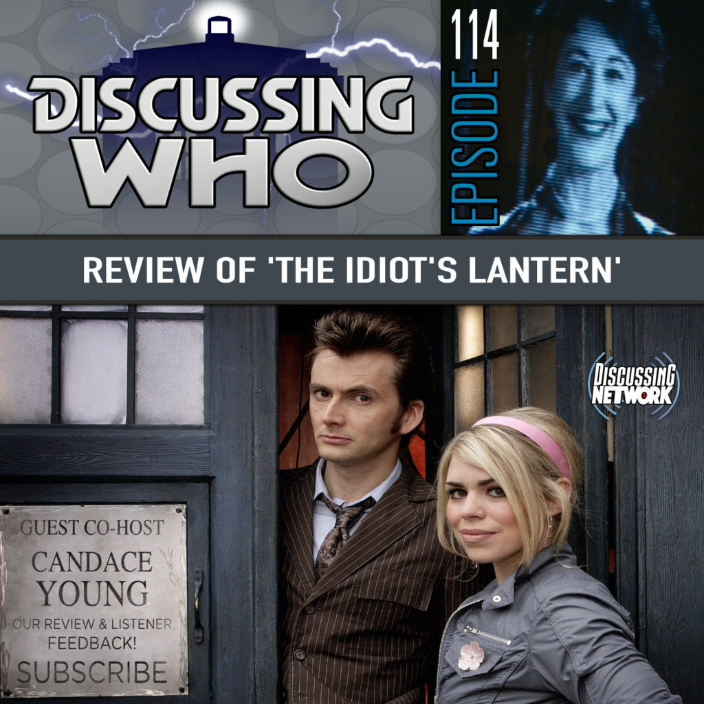 Review of The Idiots Lantern