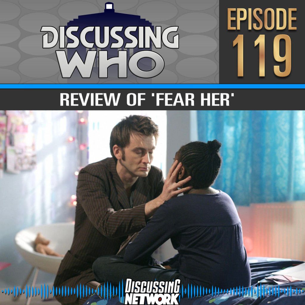 Review of Fear Her