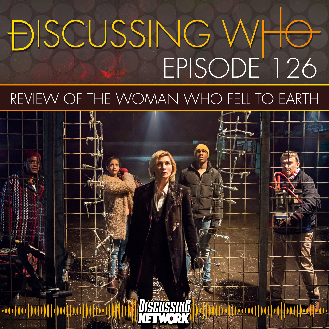 The Woman Who Fell to Earth, Doctor Who Series 11 Episode 1