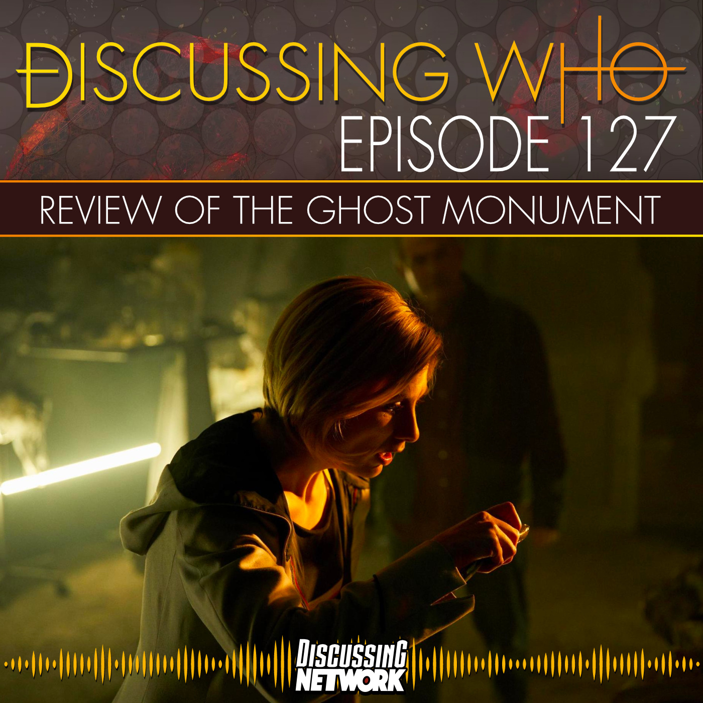 Review of The Ghost Monument