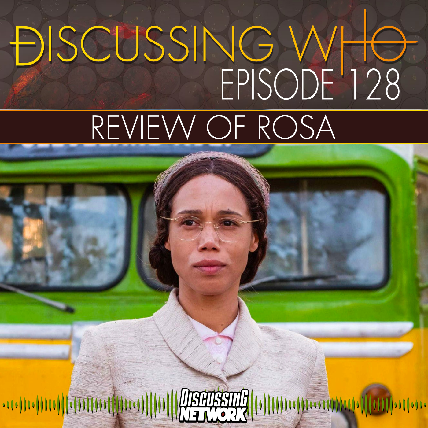 Review of Rosa, Doctor Who Series 11 Ep 3