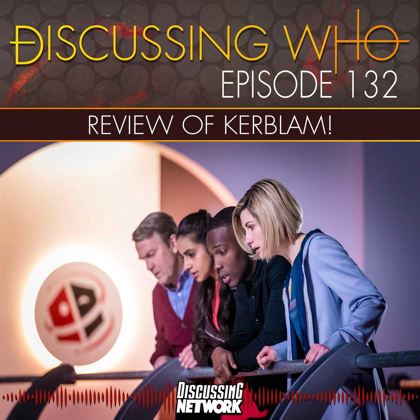 Review of Kerblam, Doctor Who Series 11 Episode 7