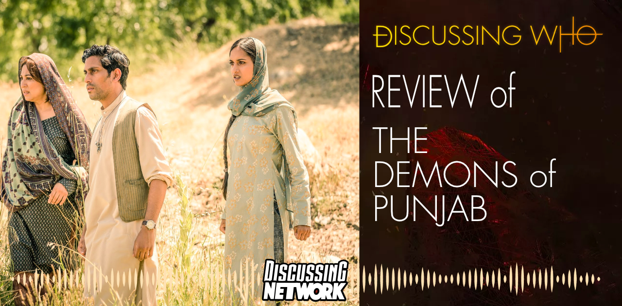 The Demons of Punjab