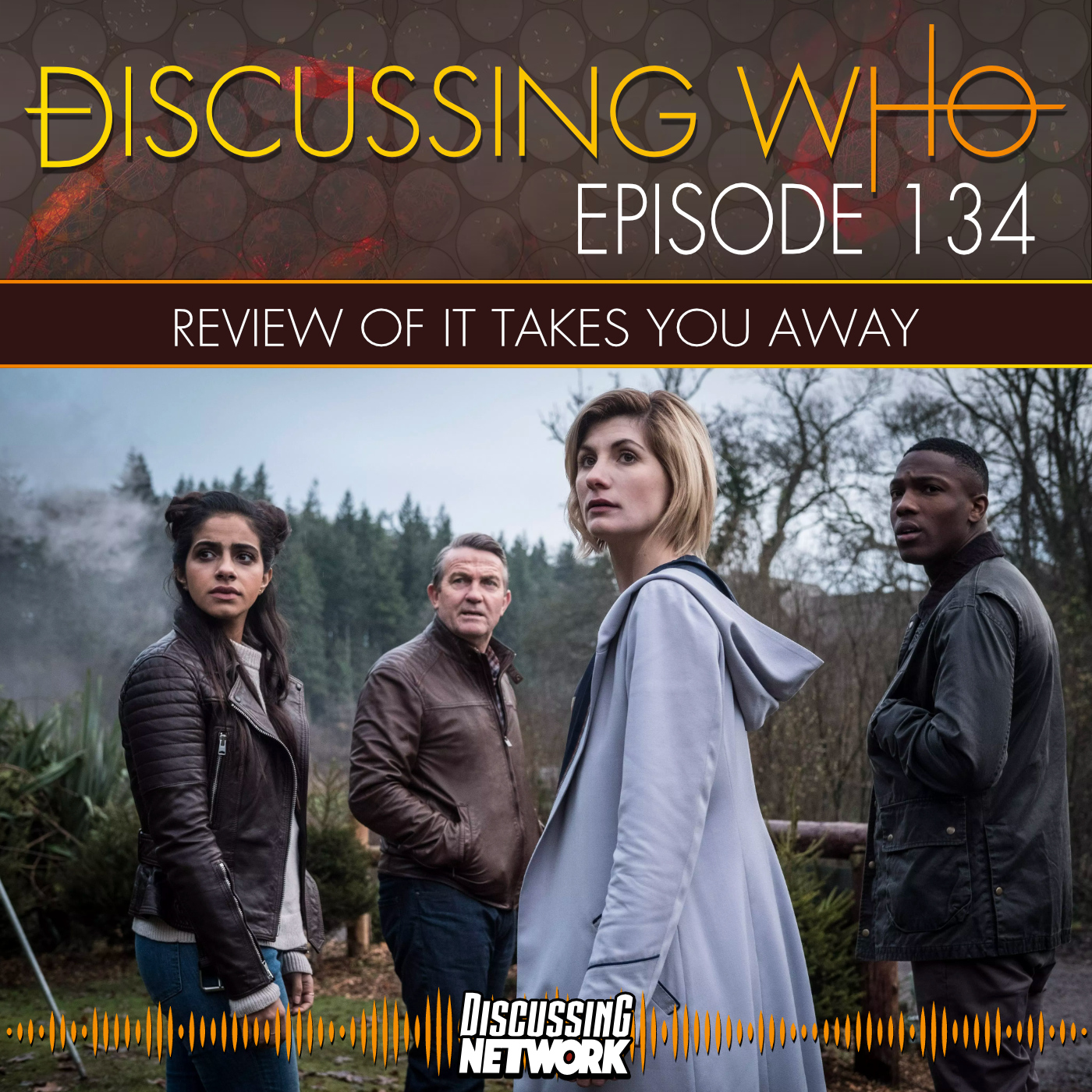 Review of It Takes You Away, Doctor Who Series 11 Episode 9