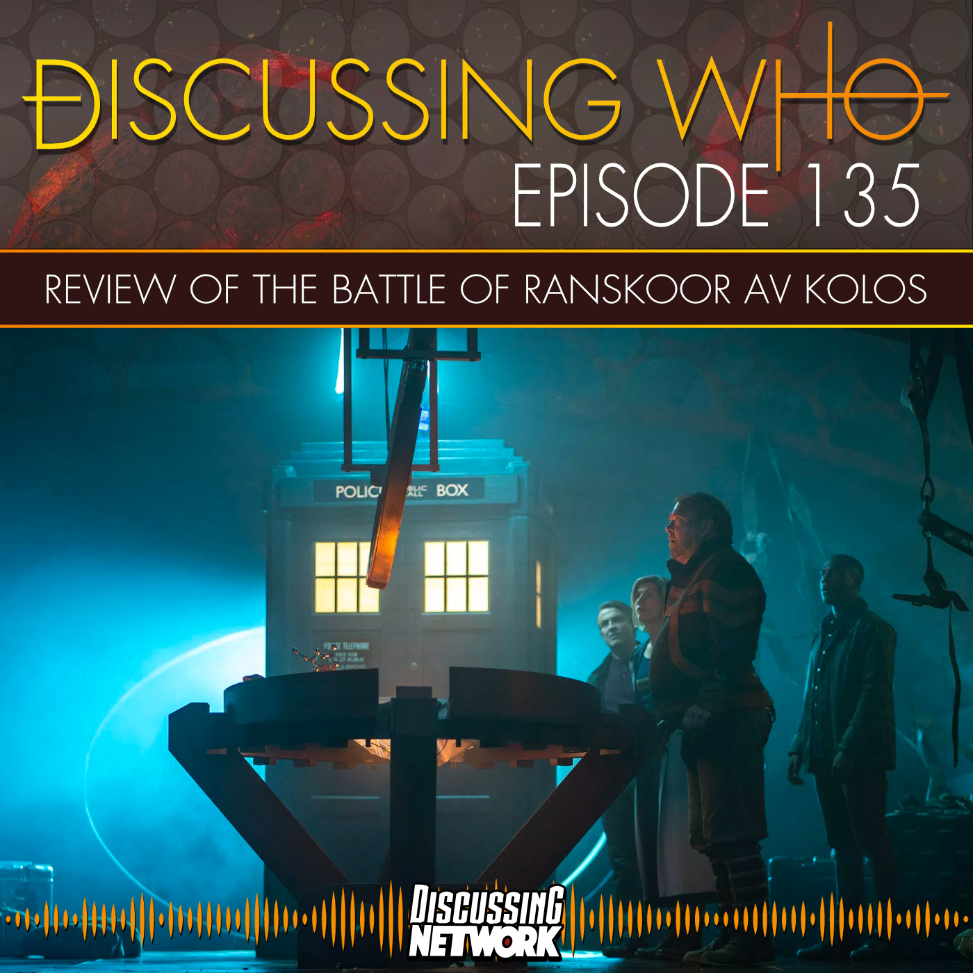 Review of The Battle of Ranskoor Av Kolos