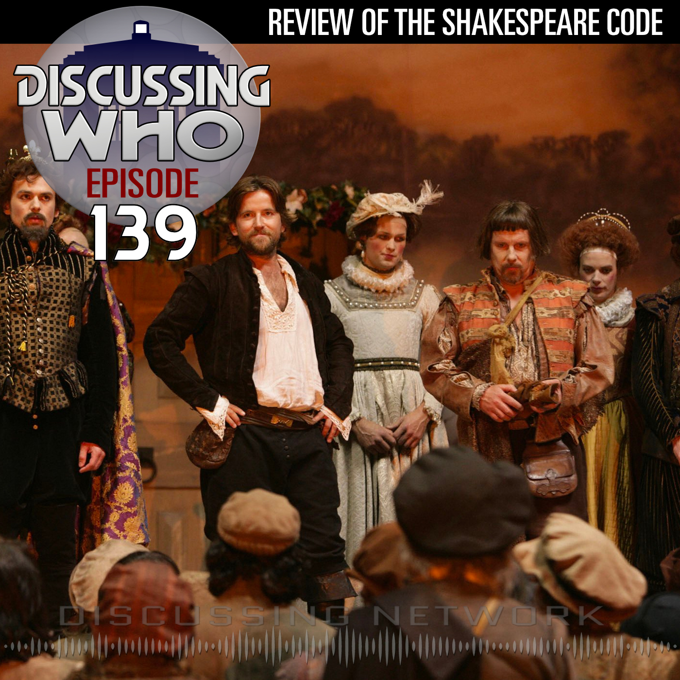 Review of the Shakespeare Code