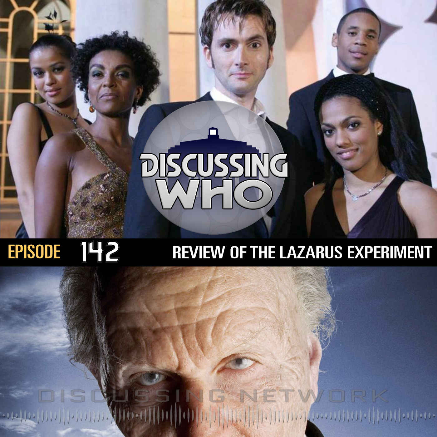 Review of the Lazarus Experiment, Doctor Who Series 3 Ep 6