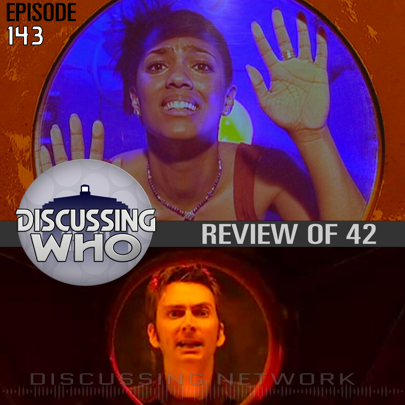 Discussing Who Review of Doctor Who Series 3 Episode 7