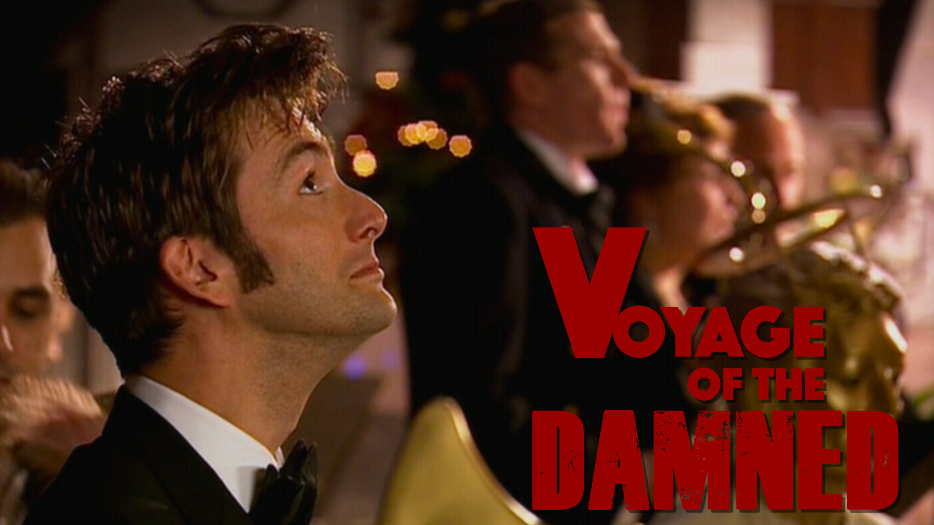 Doctor Who Voyage of the Damned Recap | Discussing Who: A