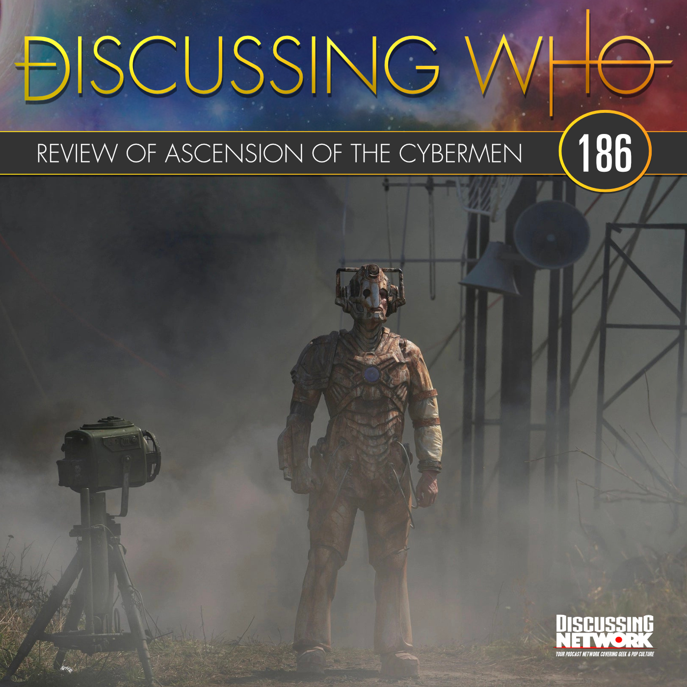 Review of Ascension of the Cybermen