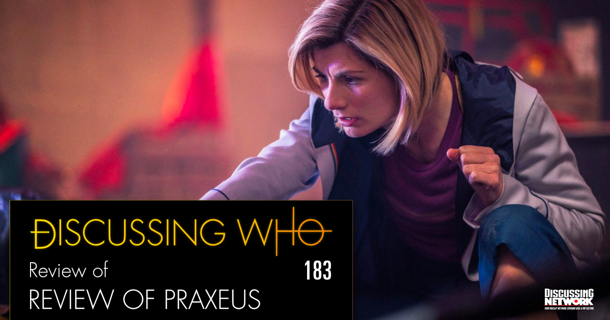 Doctor Who Series 12 Episode 6