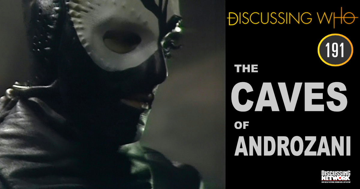 Discussing Who The Caves of Androzani