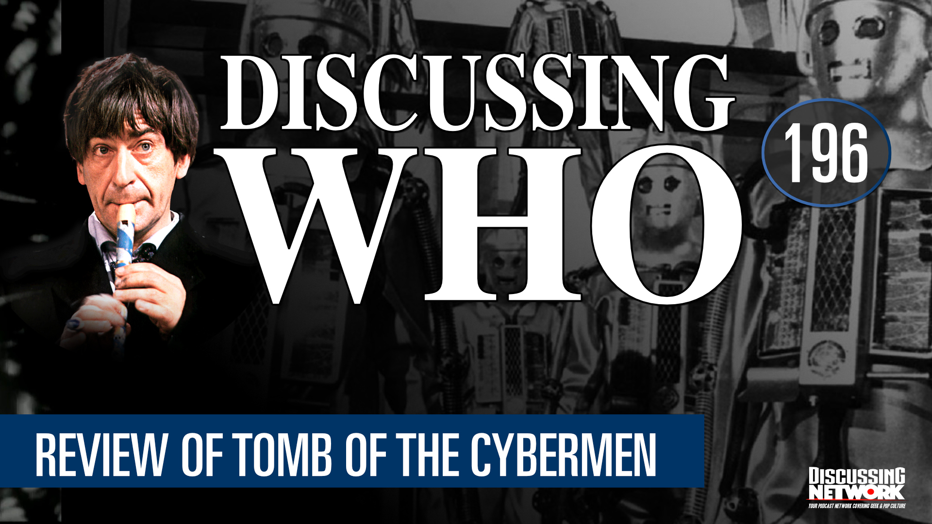 Review of Tomb of the Cybermen