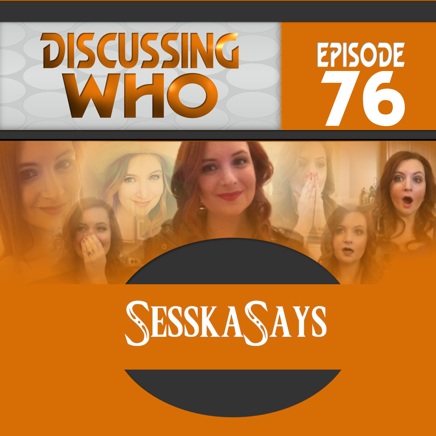 Episode 76: Interview with Jessica from the SesskaSays