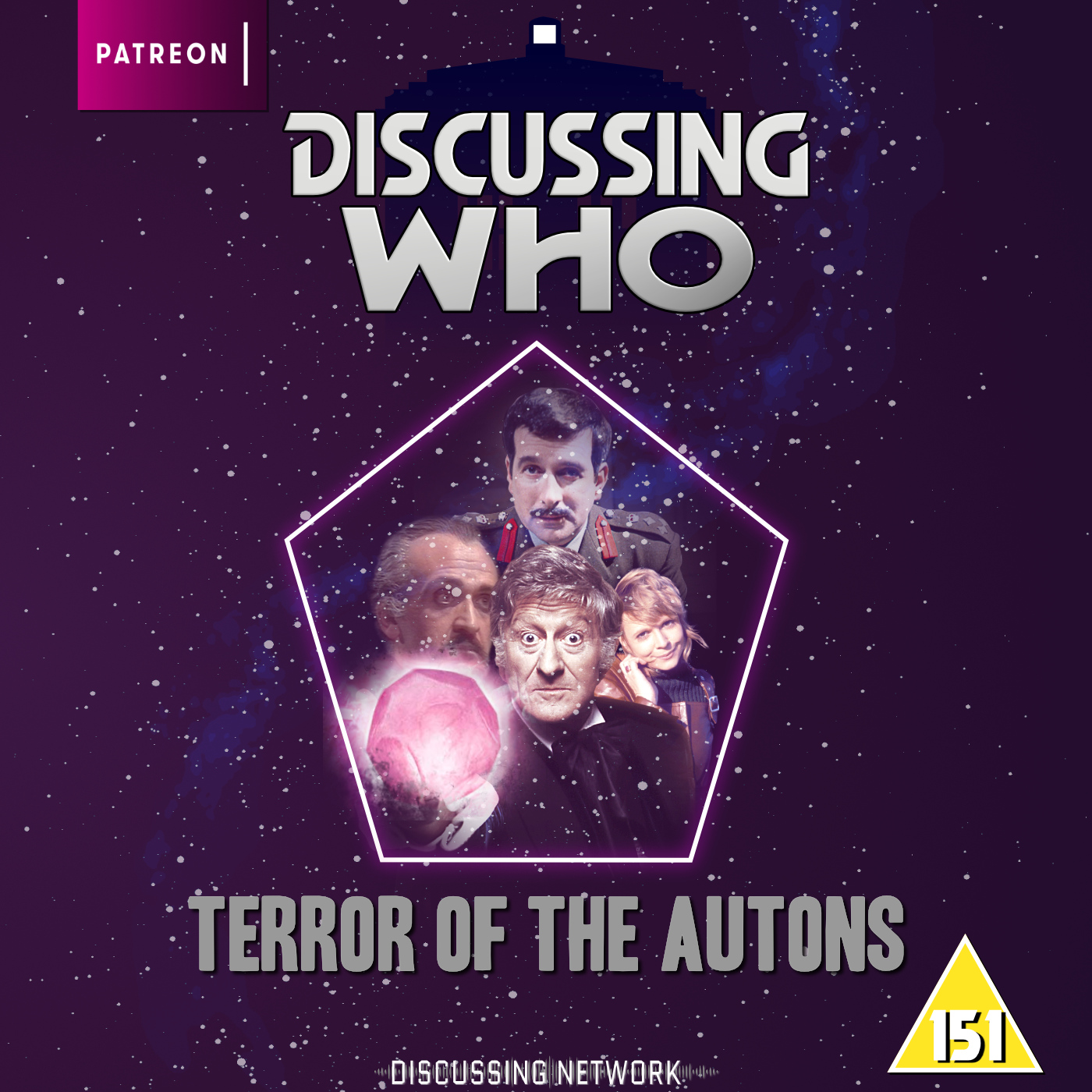 Terror of the Autons (TV) | Doctor Who Wiki | Fandom